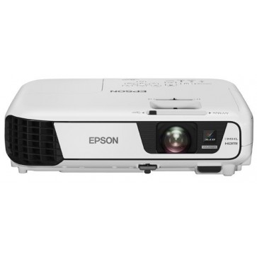 Videoproiector EPSON EB-U32, WUXGA, alb
