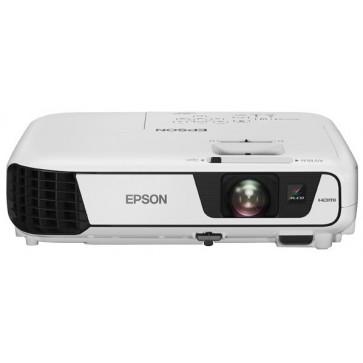 Videoproiector EPSON EB-X31, XGA, alb