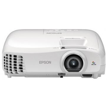 Videoproiector EPSON EH-TW5210, Full HD 3D, alb