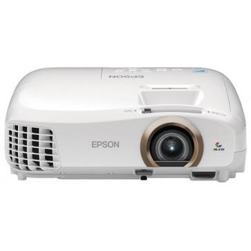 Videoproiector EPSON EH-TW5350, Full HD 3D, alb