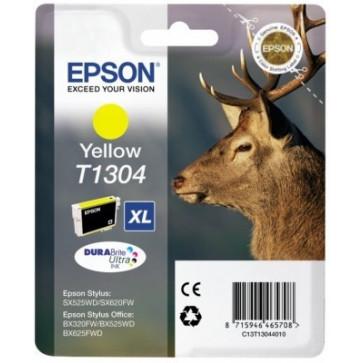 Cartus, yellow, EPSON T13044010
