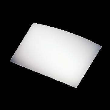 Mapa de birou, 50 x 65cm, transparenta, LEITZ