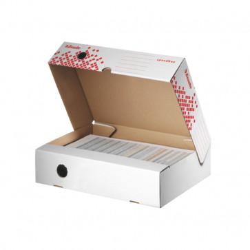 Cutie pentru arhivare, orizontala, 350 x 250 x 80mm, ESSELTE Speedbox