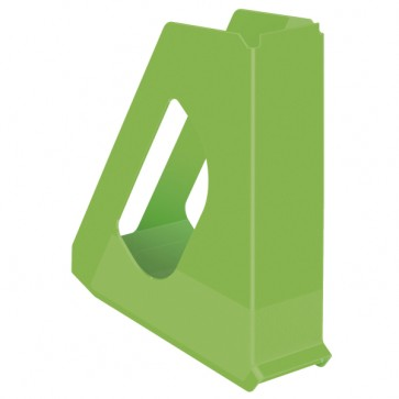 Suport vertical, verde, ESSELTE Europost VIVIDA