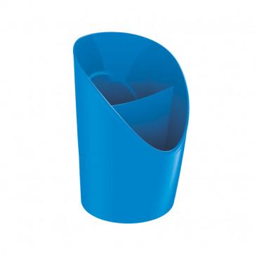 Suport pentru instrumente de scris, albastru, ESSELTE Europost VIVIDA