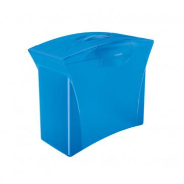 Suport pentru dosare suspendabile, albastru, ESSELTE Europost VIVIDA