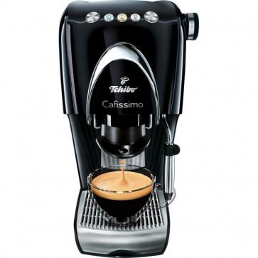 Aparat de cafea, 1.5L, negru, 15 bar, Espressor TCHIBO Cafissimo Classic