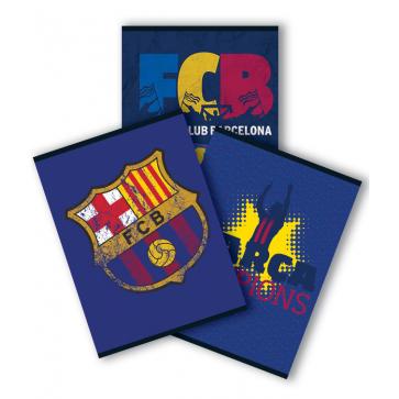 Caiet A5, 48 file, matematica, PIGNA Premium - Barcelona