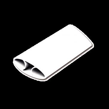 Suport pentru incheieturi, alb, FELLOWES I-Spire