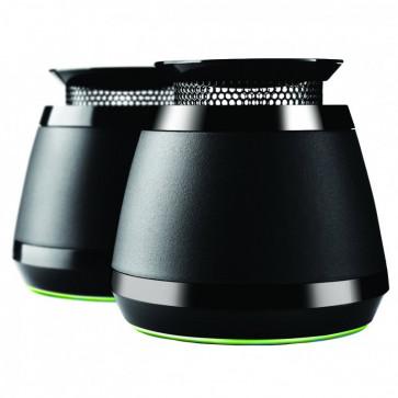 Difuzoare stereo, USB, negru, RAZER FEROX