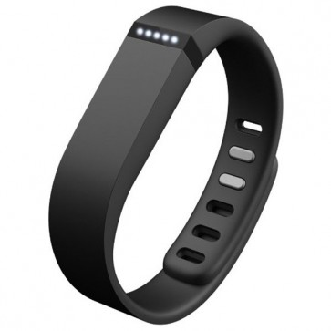 Bratara Wireless, Black, FITBIT Flex