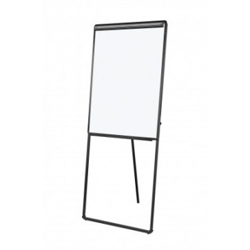 Flipchart magnetic, 70 x 100cm, BI-OFFICE Footbar