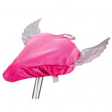 Husa sa pentru bicicleta, roz, DONKEY Flying Bike