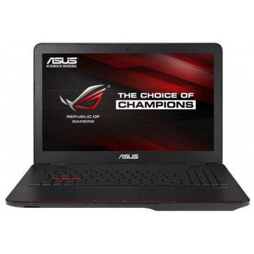 "Laptop ASUS ROG G551VW-FY179D, 15.6"" Full HD, Intel® Core™ i7-6700HQ, 8GB, 1TB, nVIDIA GeForce GTX 960M 4GB, free Dos"