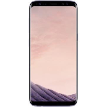 Smartphone SAMSUNG Galaxy S8 G950F, Quad HD+, Octa Core, 64GB, 4GB RAM, Single SIM, 4G, Orchid Gray