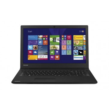 "Laptop TOSHIBA Satellite Pro R50-C-100 Procesor Intel® Core™ i3-5005U 2.00 GHz, 15.6"", 4GB, 500GB, Win7 Pro 64 + Win8.1 Pro 64"