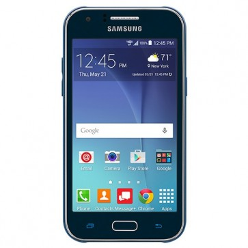 Smartphone SAMSUNG Galaxy J1, Dual Sim, Blue