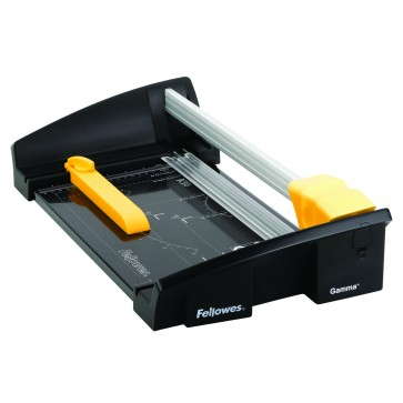 Trimmer, A4, maxim 20 coli, FELLOWES Gamma