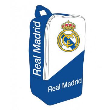 Geanta pentru pantofi, PIGNA Real Madrid