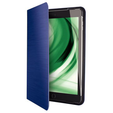 Carcasa pentru iPad Air 2, albastru-violet, LEITZ Style Slim Folio