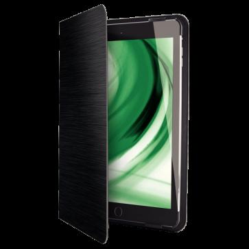 Carcasa pentru iPad Air 2, negru satin, LEITZ Style Slim Folio