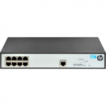 Switch HP Gigabit 1620-8