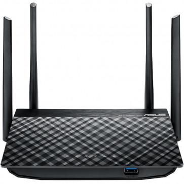 Router wireless ASUS Gigabit RT-AC58U Dual-Band