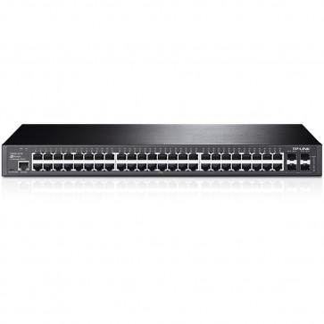 Switch TP-LINK Gigabit T2600G-52TS
