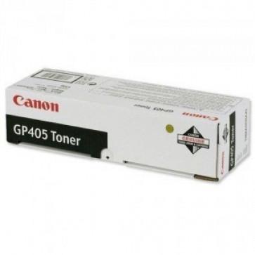 Toner, black, CANON GP405 pt. GP335/405/285