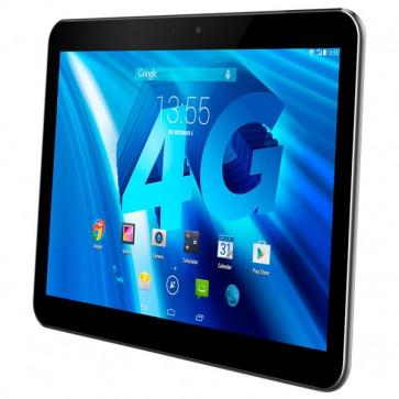 "Tableta ALLVIEW Viva H10 LTE, Wi-Fi + 4G, 10.1 IPS"", Quad Core Cortex A53 1.5GHz, 8GB, 1GB, Android KitKat 4.4.4, negru"