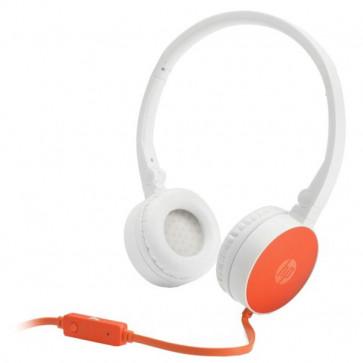 Casti, 3.5mm, portocaliu, HP H2800