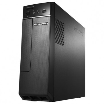 Desktop PC LENOVO H30-00, Intel® Celeron® J1800 pana la 2.58GHz, 4GB, 500GB, Intel® HD Graphics, Free Dos