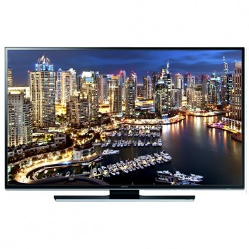 Televizor LED Smart Ultra HD, 138 cm, SAMSUNG UE55HU6900