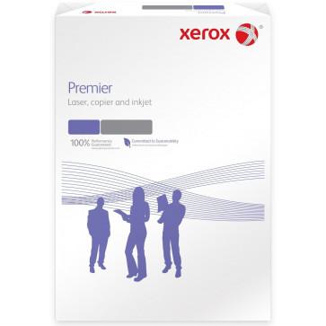 Hartie alba A3, 160 gmp, 250 colitop, XEROX Premier