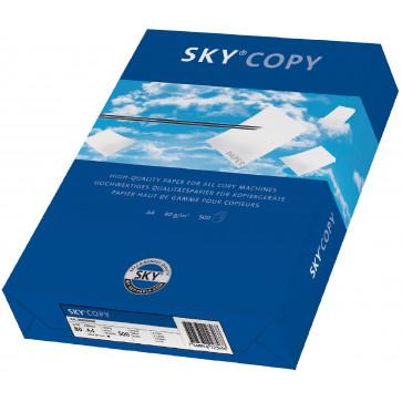 Hartie A4, 80 g/mp, 500 coli/top, SKY Copy