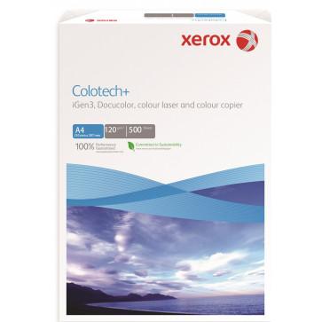 Hartie A4, 120 g/mp, 500 coli/top, COLOTECH+