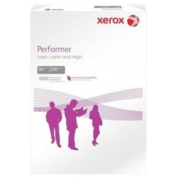 Hartie A4, 80 g/mp, 500 coli/top, XEROX Performer