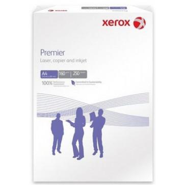 Hartie A4, 160 g/mp, 250 coli/top, XEROX Premier