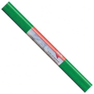 Hartie creponata, verde, 50 x 250cm, HERLITZ