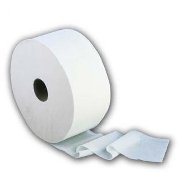 Hartie igienica, 2 straturi, alba, 80mrola, 12 roleset, SANO Minijumbo