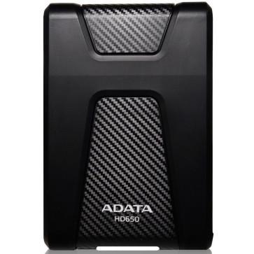 HDD Extern ADATA DashDrive Durable HD650 1TB 2.5 inch USB 3.0 black