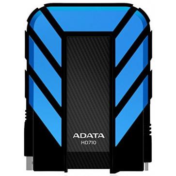 HDD extern ADATA DashDrive Durable HD710 1TB 2.5 inch USB 3.0 blue