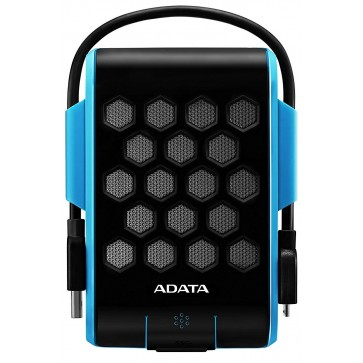 HDD extern ADATA DashDrive Durable HD720 2TB 2.5 inch USB 3.0 blue