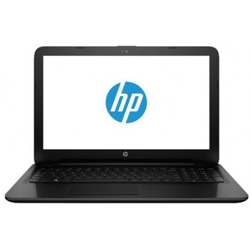 "Laptop HP 15-ac106nq, Intel® Pentium® N3700 pana la 2.4GHz, 15.6"", 4GB, 500GB, Intel® HD Graphics, Free Dos"
