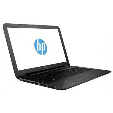 "Laptop HP 15-ac007nq, Intel® Core™ i3-4005U 1.7GHz, 15.6"", 4GB, 500GB, Intel HD Graphics 4400, Free Dos"