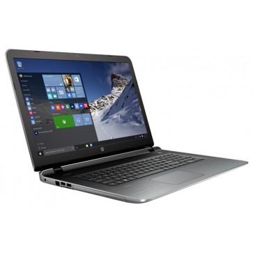 "Laptop HP Pavilion 15-ab100nq 15.6"" HD, AMD Quad Core A8-7410 pana la 2.5GHz, 4GB, 2TB, AMD Radeon R7 M360 2GB, Windows 10"
