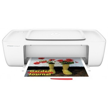 Imprimanta inkjet color HP DeskJet Ink Advantage 1115, A4, USB
