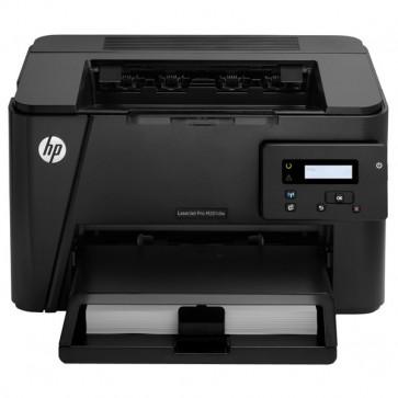 Imprimanta laser monocrom HP LaserJet Pro M201dw (CF456A), A4, USB, Retea, Wi-Fi
