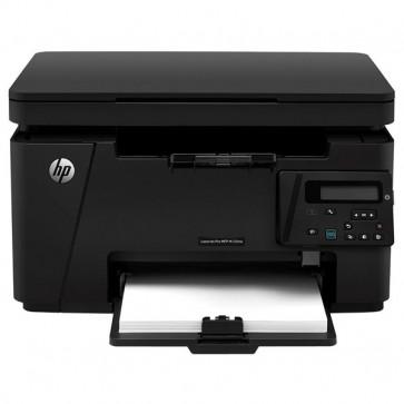 Multifunctional HP LaserJet Pro MFP M125nw, A4, USB, retea, Wi-Fi