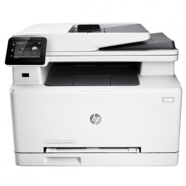 Multifunctional laser color HP LaserJet Pro MFP M277n, A4, USB, Retea